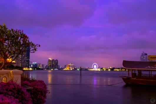 The Anantara , Bangkok